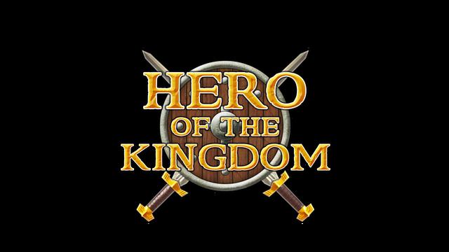 Hero of the Kingdom - Steam Backlog