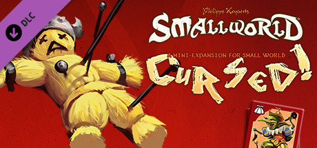 Small World 2 - Cursed! cover art