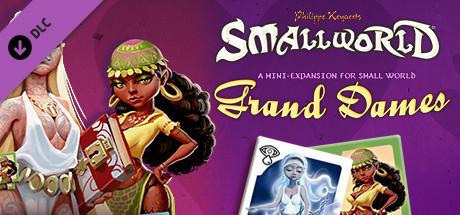 Small World 2 - Grand Dames