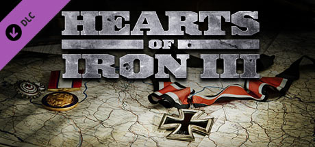 Купить Hearts of Iron III: Soviet Infantry Pack DLC
