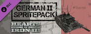 Hearts of Iron III: German II Sprite Pack