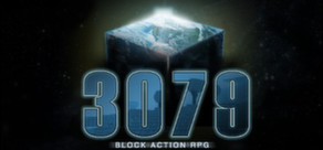 3079 -- Block Action RPG cover art