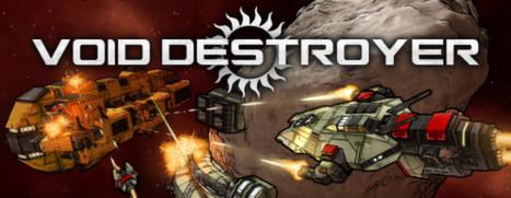 Void Destroyer - 太空驱逐舰