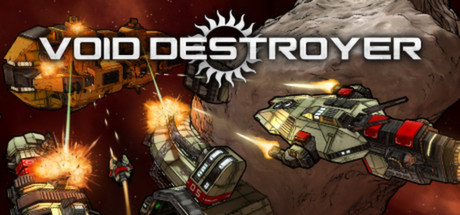 Void Destroyer Steam Game