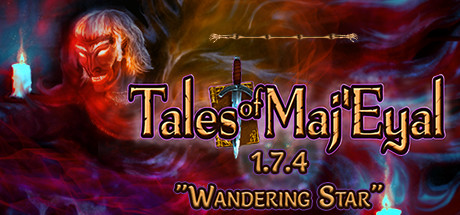 Tales of Maj'Eyal