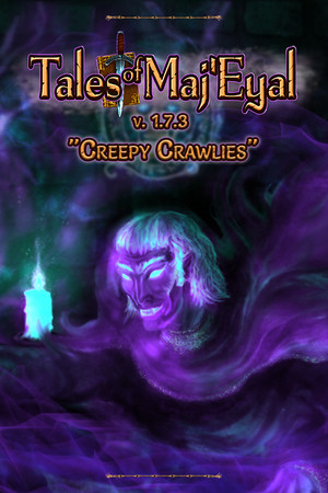 Tales of Maj'Eyal poster image on Steam Backlog