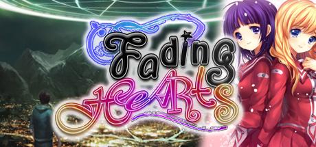 Fading Hearts title thumbnail