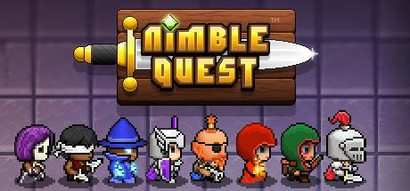 Nimble Quest