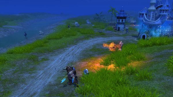 скриншот Majesty 2 3
