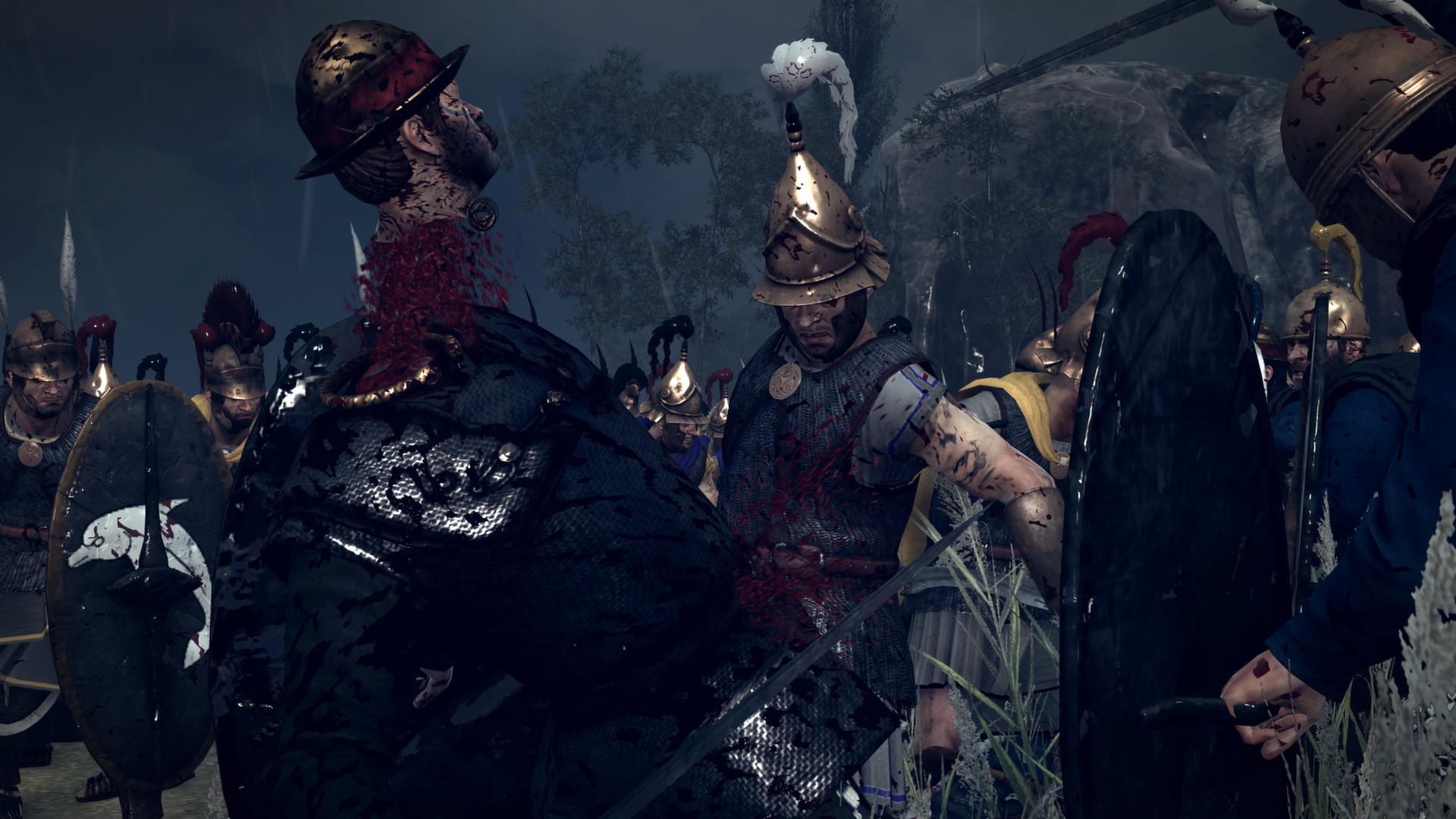 Total War Rome Ii Blood Gore On Steam