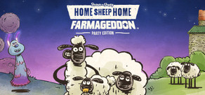 Home Sheep Home 2 cover art