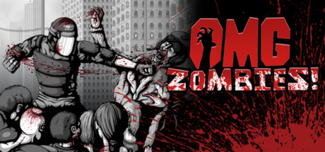 OMG Zombies! title thumbnail
