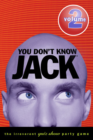 YOU DON'T KNOW JACK Vol. 2 poster image on Steam Backlog