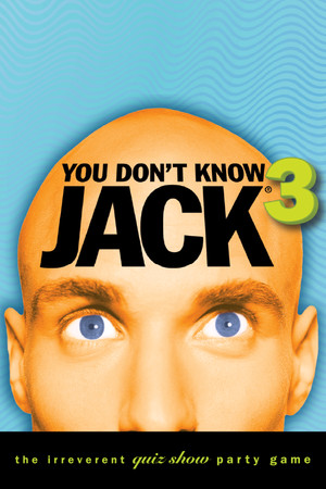 YOU DON'T KNOW JACK Vol. 3 poster image on Steam Backlog