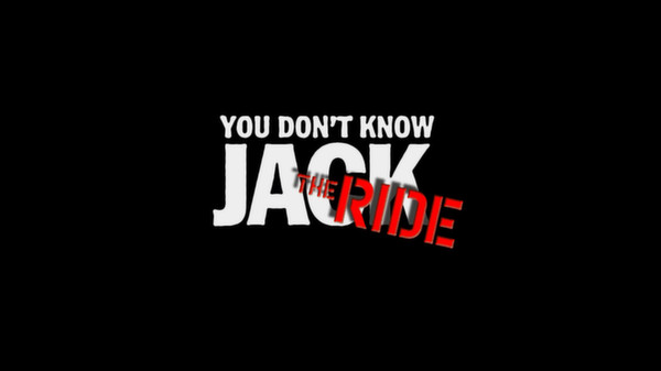 скриншот YOU DON'T KNOW JACK Vol. 4 The Ride 0