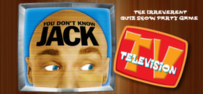 YOU DON'T KNOW JACK TELEVISION