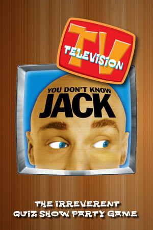 YOU DON'T KNOW JACK TELEVISION poster image on Steam Backlog