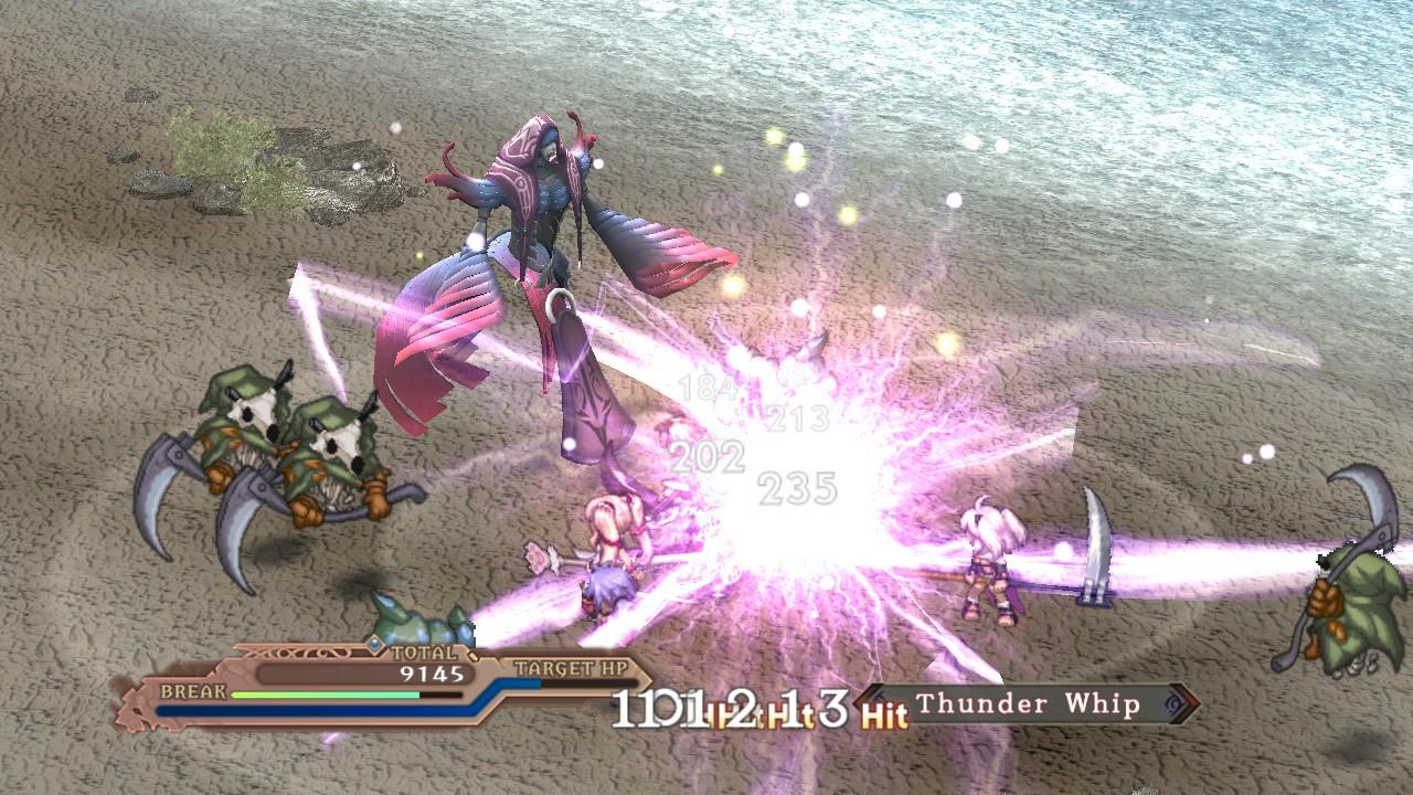 Agarest Generations Of War Zero Full PC (RELOADED) 4