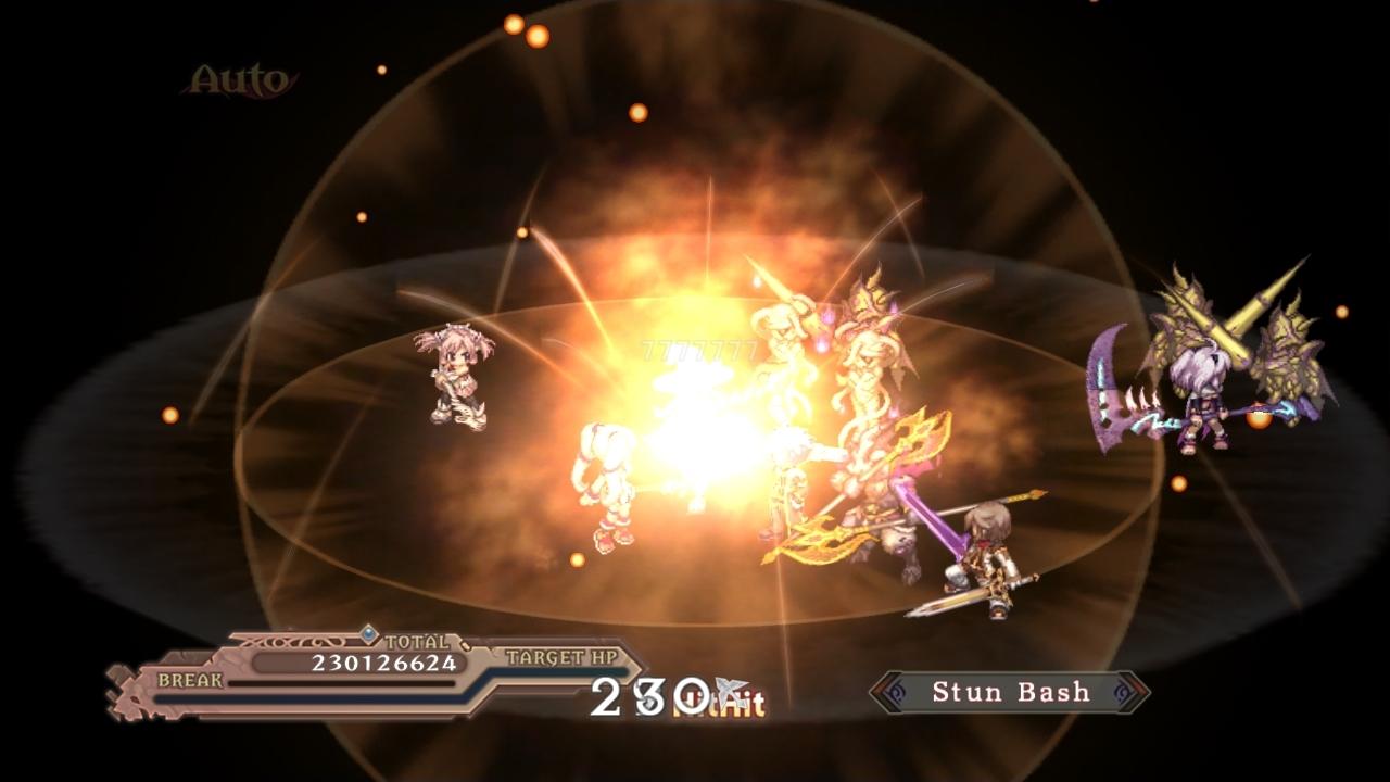 Agarest Generations Of War Zero Full PC (RELOADED) 14