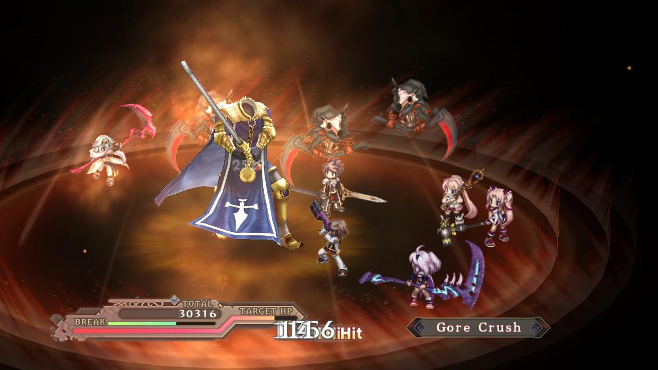 Agarest Generations Of War Zero Full PC (RELOADED) 3