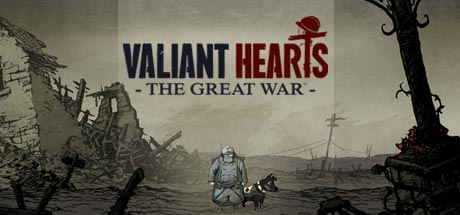 Valiant Hearts: The Great War / Soldats Inconnus : Mémoires de la Grande Guerre on Steam Backlog