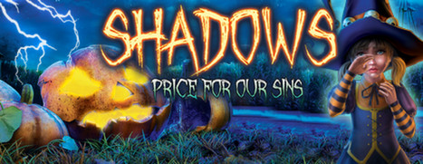 Shadows: Price For Our Sins Bonus Edition - 阴影:罪孽的代价