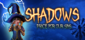 Shadows: Price For Our Sins cover art