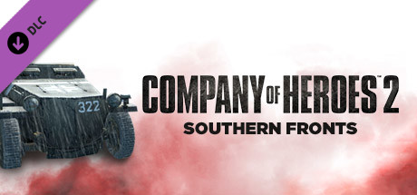 Company of Heroes 2 - Southern Fronts Mission Pack