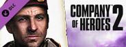 Company of Heroes 2 - British Commander: Vanguard Operations Regiment