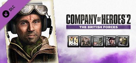 COH 2 - British Commander: Special Weapons Regiment