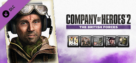 COH 2 - British Commander: Special Weapons Regiment