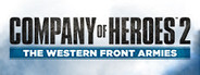 Company of Heroes 2 - The Western Front Armies _MARKETING PAGE