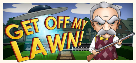 View Get Off My Lawn! on IsThereAnyDeal