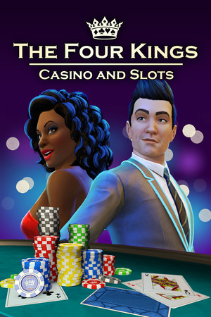 The Four Kings Casino and Slots poster image on Steam Backlog