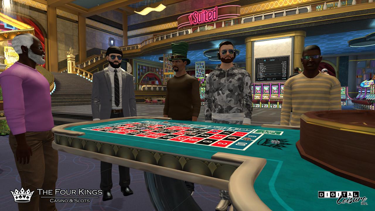 Kings Casino Facebook