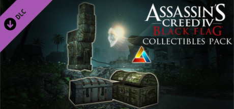 Assassin's Creed® IV Black Flag™ - Time saver: Collectibles Pack