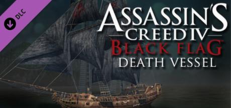 Assassin's Creed® IV Black Flag™ - Death Vessel Pack
