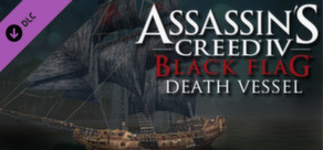 Assassin's Creed® IV Black Flag™ - Death Vessel Pack cover art