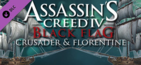 Assassin's Creed® IV Black Flag™ - Crusader & Florentine Pack
