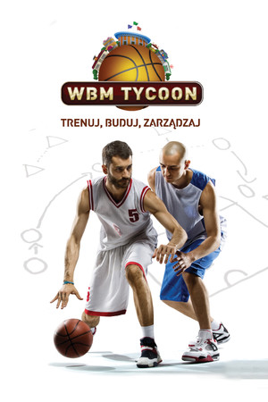 World Basketball Tycoon poster image on Steam Backlog