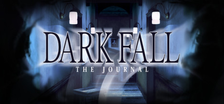 Dark Fall: The Journal
