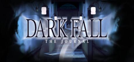 Dark Fall 1: The Journal