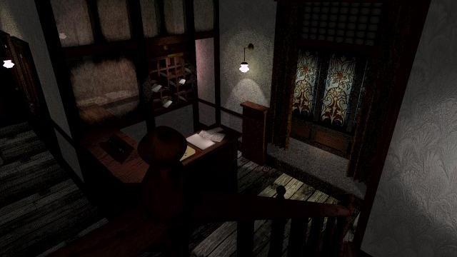 Dark Fall: The Journal screenshot 2