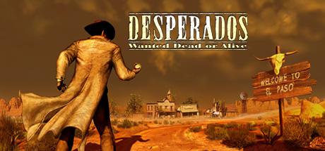 Desperados: wanted dead or alive download free gog pc games.