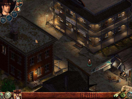Desperados 2 Cooper S Revenge And 30 Similar Games Find Your Next Favorite Game On Steampeek