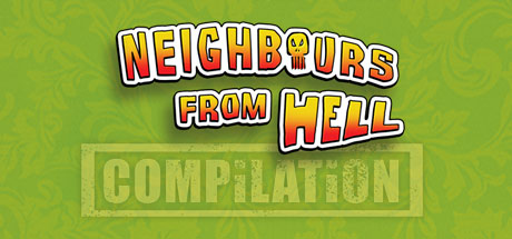 Neighbours from Hell Compilation