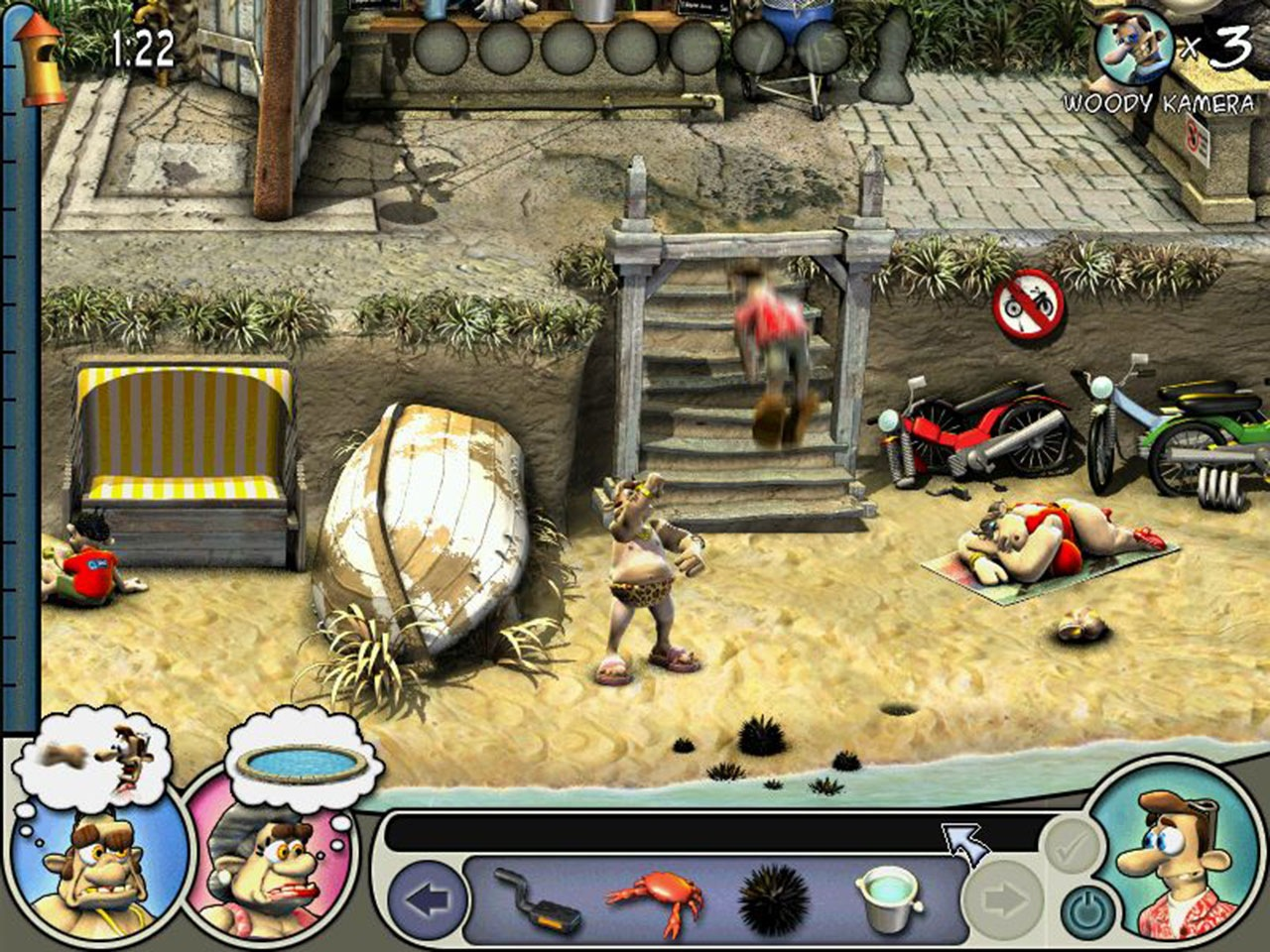 neighbours from hell 6 free download full game for pc