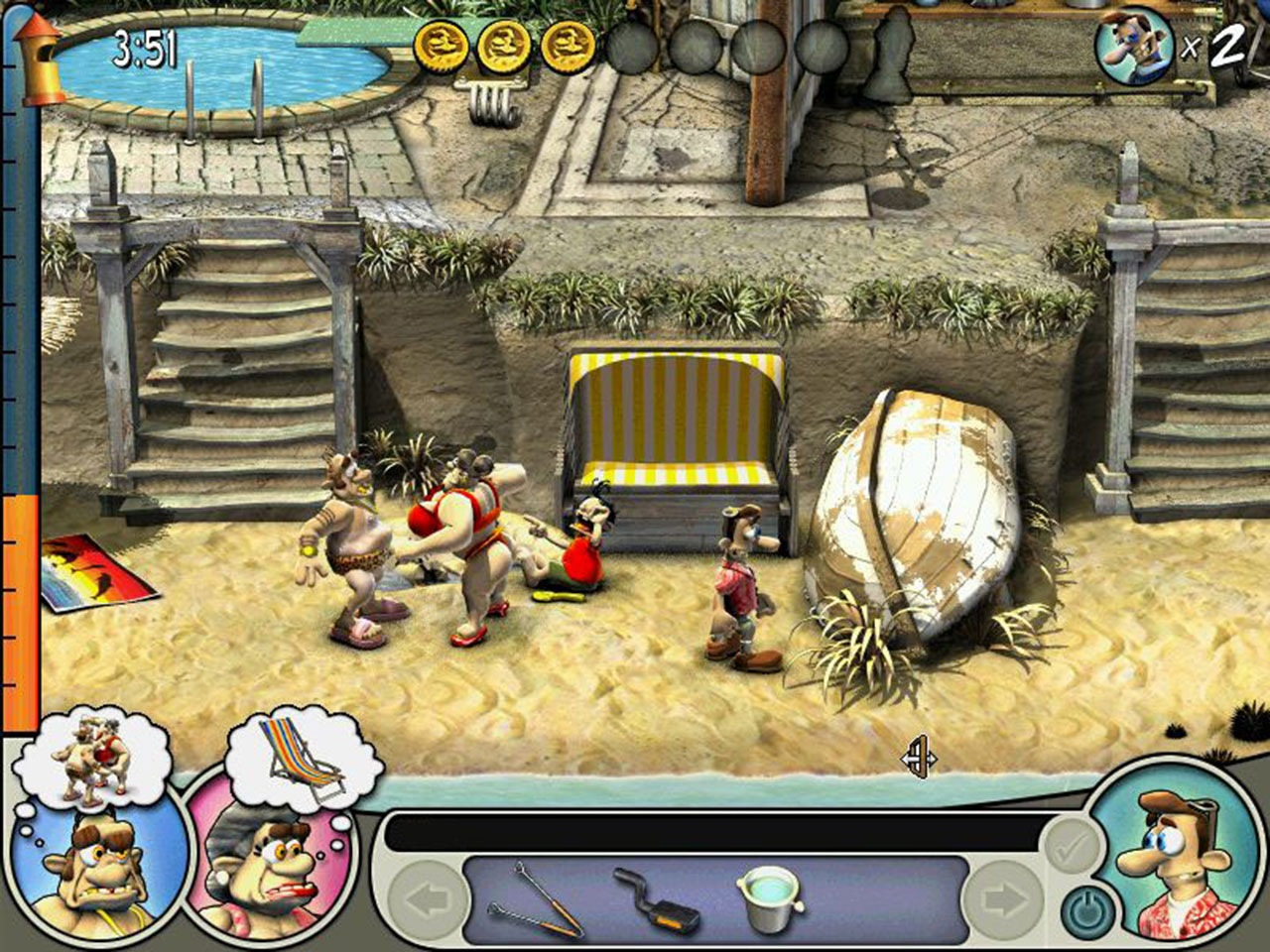 neighbour from hell download for android