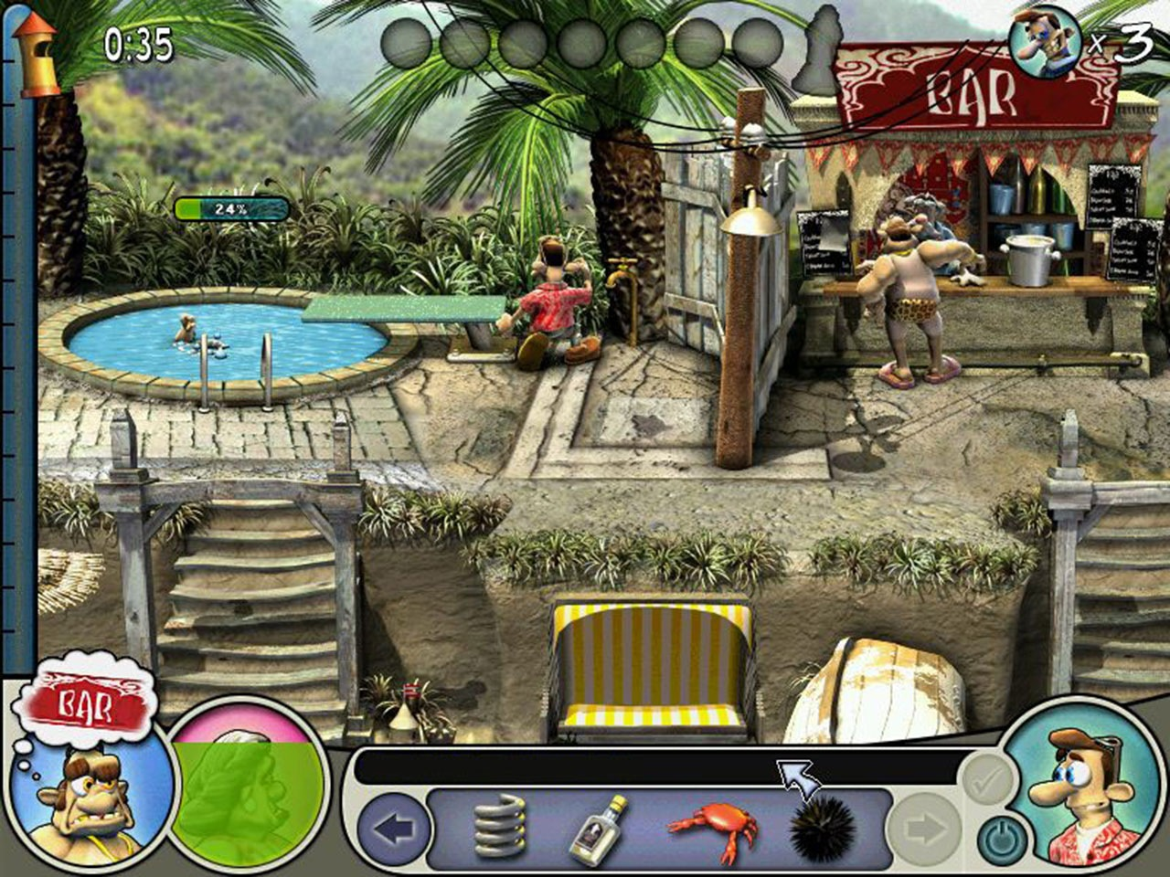 Download game neighbours from hell 2 full version indowebster tomb raider logitech game profile for rumblepad 2