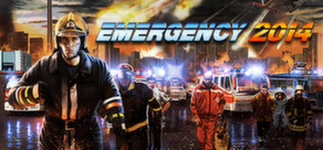 Emergency 2014 cover art